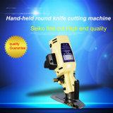 Wholesale Textile Round Knife Cloth Cutting Machine 70mm