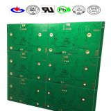 Fr4 Material Immersion Gold Double Side PCB Circuit Board