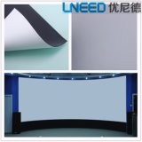 Haining Uneed Large and Super Flat Fixed Frame Projector Screen