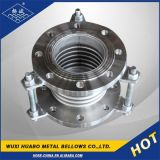 Stainless Steel Expansion Joint with Tie Rods
