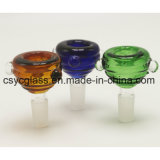 Glass Bowl for Glass Water Pipe Smoking Pipe