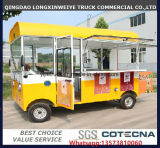 Brand New Food Truck Mobile Food Electric Vending Car