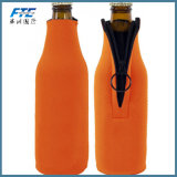 New Style Can Cooler with Zipper