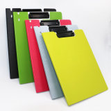 Wholesale Office Stationery PP Foam A4 Clipboard Folder