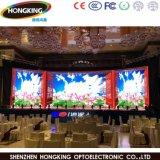 Stage Equipment P3.91 Rental LED Display (Nationstar Lamp+Mbi5124IC)