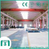 Single Girder Explosion Proof 3 Ton Overhead Crane