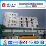 Low Cost Cheap Multistorey Light Steel Structure Building for Office