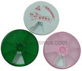 Custom Printing Logo Travel Medical Care Promotion Gift 7days Pillbox