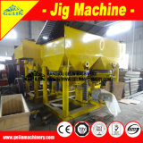 Alluvial Mining Sand Separator Diamond and Gold Separating Jigger