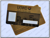 Plastic Card Printing with 4color Offset