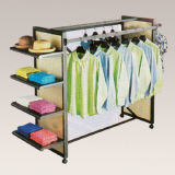 Supermarket Rack Exhibition Display Bedroom Furniture Store for Display