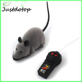 Wireless Electronic Remote Control Mouse Rat Cat Pet Toy