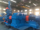 Hard Alloy Coated Rubber Internal Banbury Mixer for Tyre Making