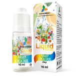 Fruit Cocktail E-Liquid, Electronic Smoke Oil, E Liquids for Electronic Cigarette TUV/Gms/FDA Certificates