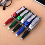 High Quality Novelty Swiss Knife Pen