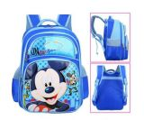 Manufacturer New Pattern Hot Quality Wholesale Children School Bag Sh-16042234