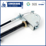 Mechanical Lockable Support Gas Struts Spring with TUV SGS RoHS