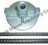 Wing Shape Formwork Butterfly Wing Nuts