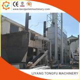 Turnkey Project Biomass Wood Chip Pellet Making Plant