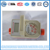 IC Card Prepaid Water Meter for Hot Water (0c-90c)