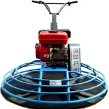Gasoline Ride on Power Trowel with Trolley Wheel