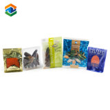 Resealable Plastic Snack Liquids Dried Food Packing