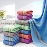 Promotional Towel Cleaning Luxury Factory Hotel Home Towel a Variety of Design Wash Towels Face Hand Towel Customize Cotton Bath Towels
