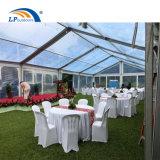 Dongguan Beautiful Transparent Banquet Tent for Wedding Event