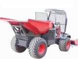 High Quality off-Road Wheel Dumper for Every Working Condition
