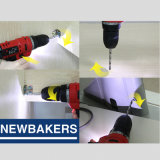Power Tools Lithium Battery Cordless Drill (GBK1-6712TS)