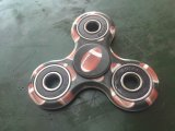 Anti Stress Camo Painting Fidget Spinner Plastic Hand Spinner Toy