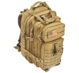 Waterproof Military Rucksack Bag Hiking Tactical Backpack for Outdoor/Travel/Sport