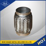 Yangbo Stainless Steel Exhaust Flexible Pipe with Braided