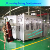 Auto Type Bottle Filling Machine for Carbonated Drink
