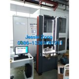100kn Computer Control Electronic Universal Testing Machine/Equipment/Tester/Instrument/Machinery