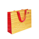 Recycled Paper Bag Paper Shopping Bag Gift Packing Bag Carry Bag