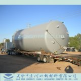 Fiberglass Reinforced Water and Chemical Storage FRP GRP Tank