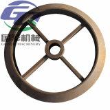 Custom High Quality Farm Machinery Cast Iron Packer Wheel