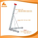 Bottom Price PA Speaker Tower Truss Aluminum Speaker Truss Stand