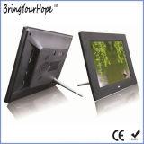 "Right Price 7"" MP3 Video Plastic Digital Picture Frame (XH-DPF-070J)"