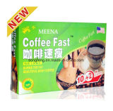 Fast Loss Weight Coffee Slimming Coffee, 12 Bags Leisure Drinks, Body Shaper Product