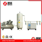 Quick Connect Types Air Compressor Supplier