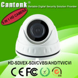 Sony 2MP Ahd/Tvi/Cvi Waterproof Dome Camera