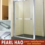 Hot Selling Simple Shower Cabin\ 8 mm Shower Enclosure\ Simple Shower Room