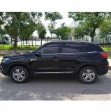 2017 Year Chinese Changan 1.6t SUV 5 Seats Cars Price