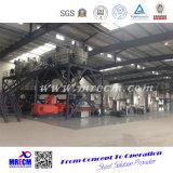Great Saving Steel Structure Workshop with Platform