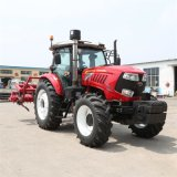 Farm Machine 220HP Big Power 4 Wd Agricultural Farm Diesel Tractor Wholesales