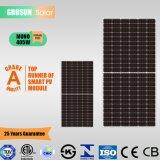 Competitive Price 144-Cells Grosun Monocrystalline Solar Panel 405W (5BB) with TUV, Ce, ISO, CQC