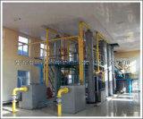 Peanut Shell Biomass Gasification Power Plant (HQ-500)