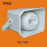 PA Outdoor Music Horn Speaker Bc-728t